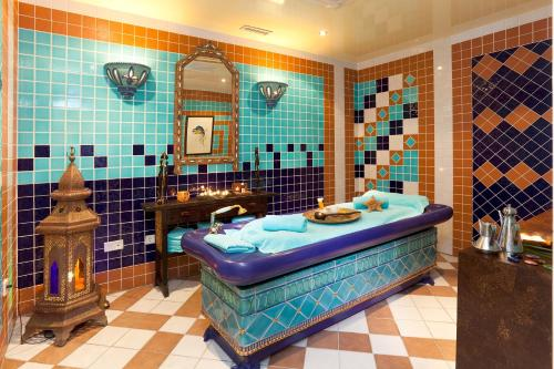 Seaside Grand Hotel Residencia, Canary Islands, Spain, picture 30