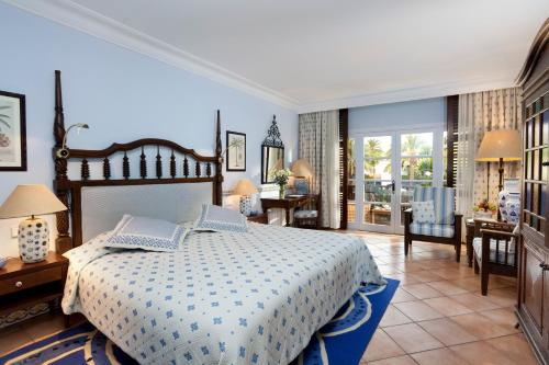 Seaside Grand Hotel Residencia, Canary Islands, Spain, picture 32