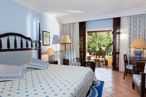 Seaside Grand Hotel Residencia, Canary Islands, Spain, picture 31