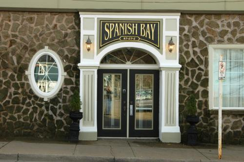 Spanish Bay Inn Photo