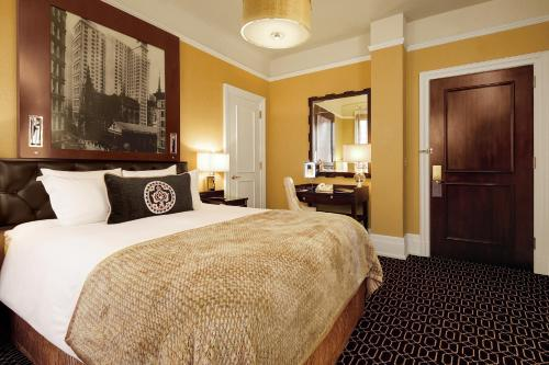 The Algonquin Hotel Times Square, Autograph Collection, A Marriott Luxury & Lifestyle Hotel photo 21