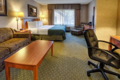 Quality Inn & Suites Twin Falls Photo