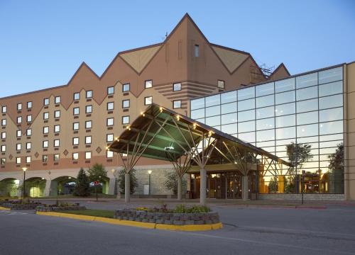 Kewadin Casino Hotel and Convention Center Photo