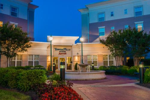 TownePlace Suites by Marriott Springfield Photo