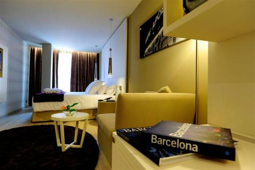 Hotel Grums Barcelona photo 19