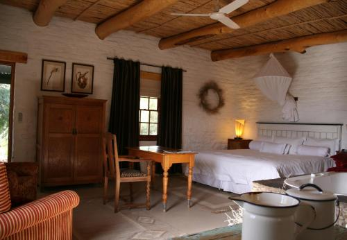 Dennehof Karoo Guesthouse Photo