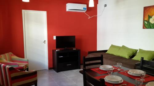 Apartment Mendoza Azcuenaga Photo