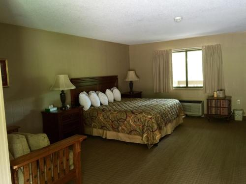 Fontana Village Resort Photo