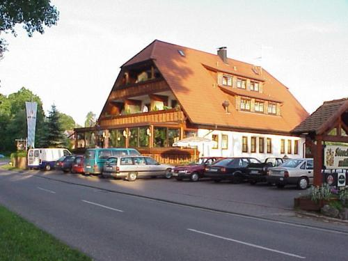 See-Hotel Storchenmuehle