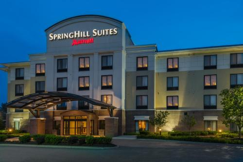 SpringHill Suites Richmond Northwest photo 3