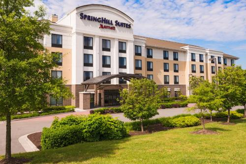 SpringHill Suites Richmond Northwest photo 7