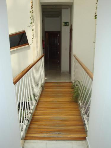 Hostal Puerta Carmona photo 53
