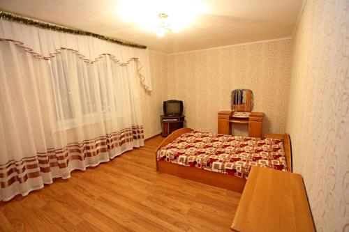 Hotel Apartment Yamasheva 43