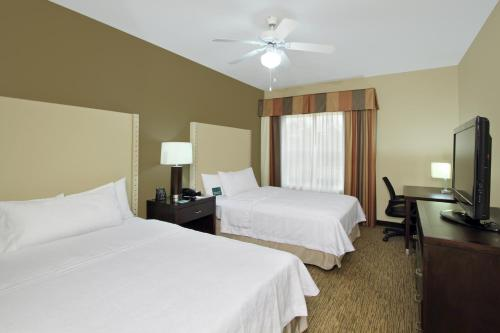 Homewood Suites by Hilton Houston-Woodlands Photo
