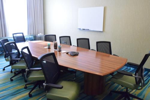 SpringHill Suites by Marriott Houston The Woodlands Photo