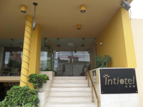 Intiotel Chiclayo Photo