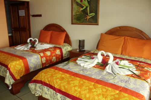 Hotel FAS in Arenal Volcano Photo