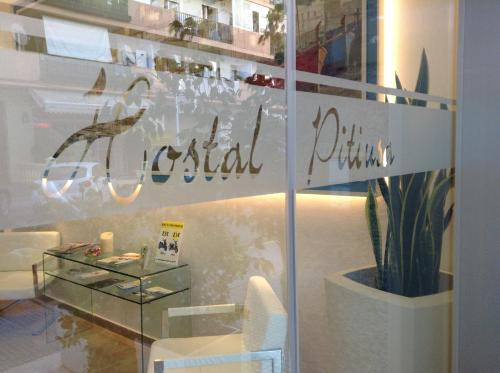 Hostal Pitiusa - ibiza - booking - hébergement