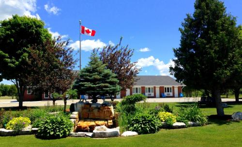 Manitoulin Inn Photo