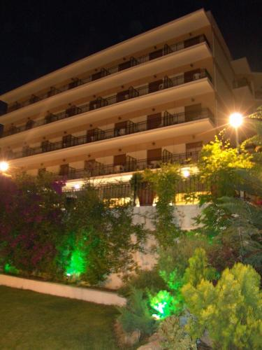 Merope Hotel
