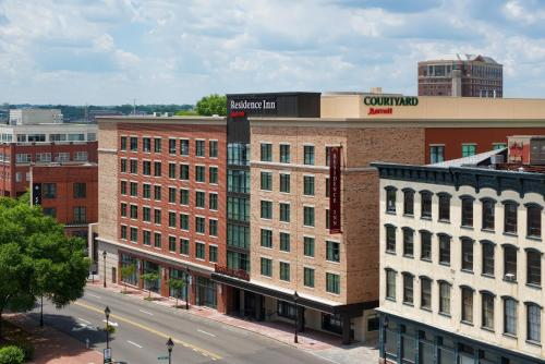 Residence Inn by Marriott Richmond Downtown Photo
