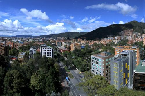 BOG Hotel, Bogota, Colombia, picture 6