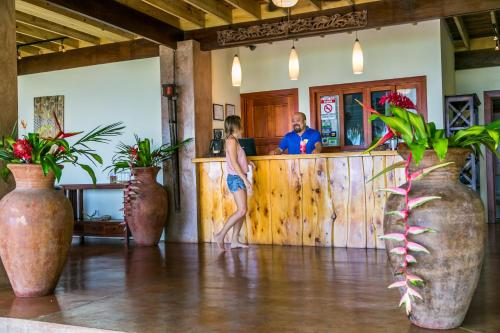 Copa De Arbol Beach & Rainforest Resort Photo