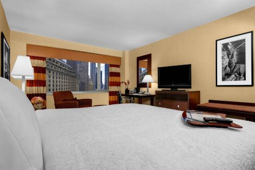 Hampton Inn Manhattan-Times Square North in New York