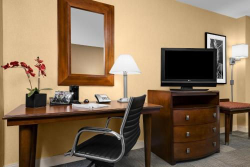 Hampton Inn Manhattan-Times Square North photo 13