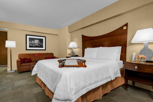 Hampton Inn Manhattan-Times Square North photo 14