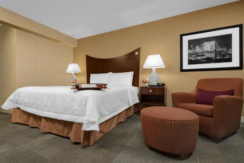 Hampton Inn Manhattan-Times Square North photo 15