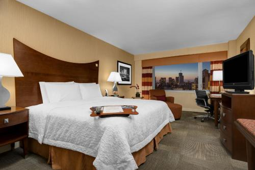 Hampton Inn Manhattan-Times Square North photo 16