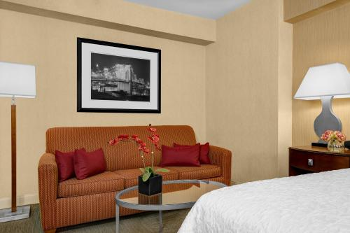 Hampton Inn Manhattan-Times Square North photo 17