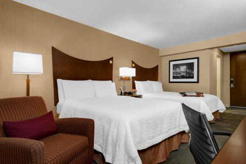Hampton Inn Manhattan-Times Square North photo 21