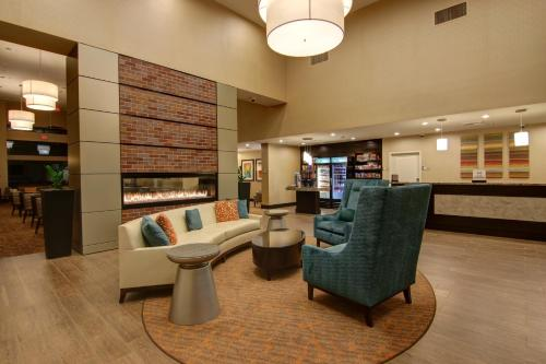 Homewood Suites by Hilton Palo Alto Photo