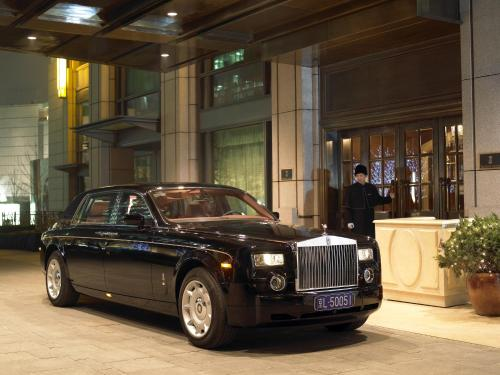 The Ritz-Carlton Beijing photo 27