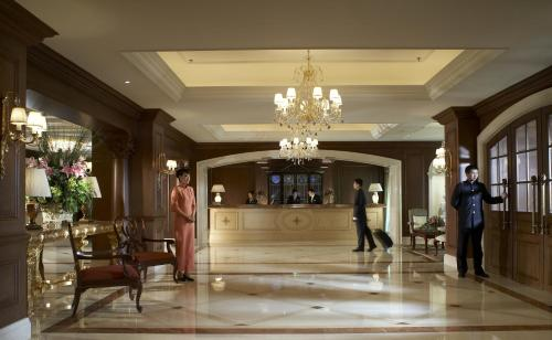 The Ritz-Carlton Beijing photo 4