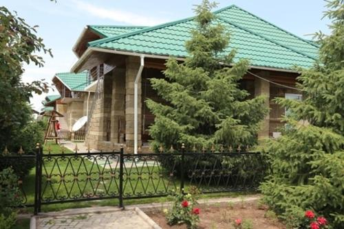 Cottage on Issyk Kul - фото