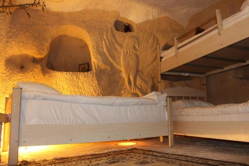Goreme Stay In Peace Cave Hostel odalar