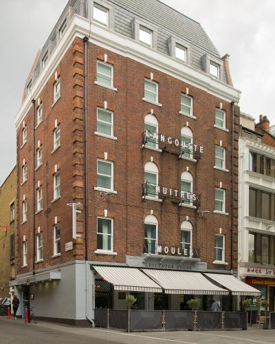 One Leicester Street Hotel, London, United Kingdom, picture 37