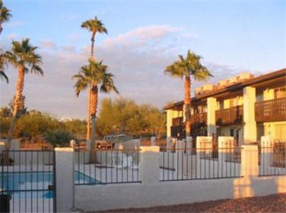 Sands on the Fairway - Lake Havasu City, AZ 86403
