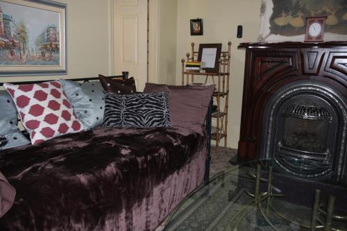 O'Brien House Bed and Breakfast Photo
