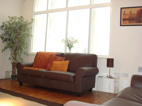 Photo of City Centre Apartments - The Albany Self Catering Accommodation in Liverpool Merseyside
