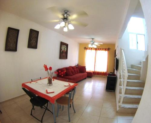 Villa Cancun House Photo