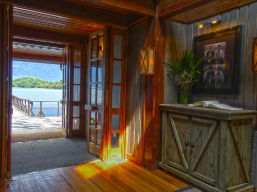Puyuhuapi Lodge & Spa Photo