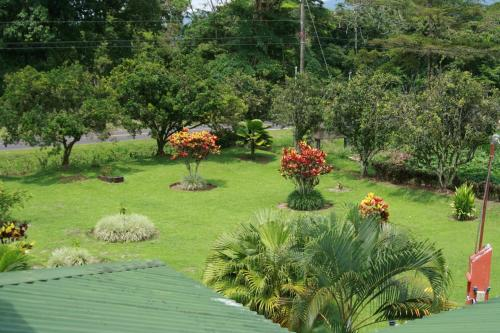 Hotel Jardines Arenal Photo