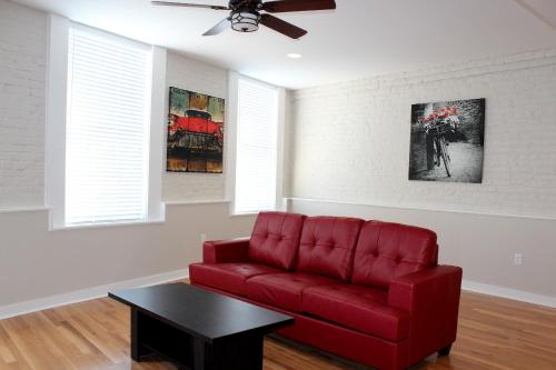Picture of French Quarter Luxury Suite 402