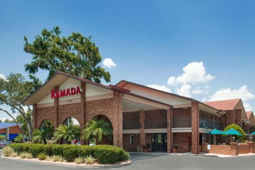 Ramada Inn - Tampa Photo