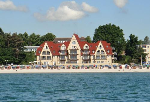 Strandhotel Gr&ouml;mitz