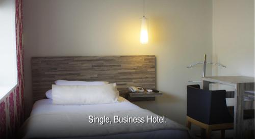 Hotel Las Terrazas Business Photo